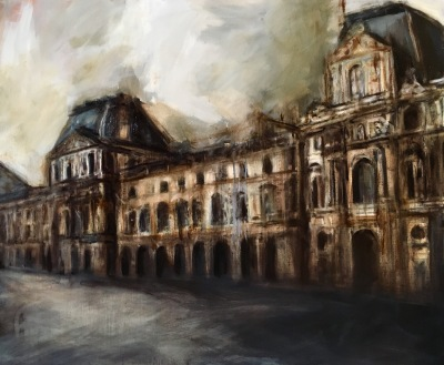 PARIS PAINTINGS 2017